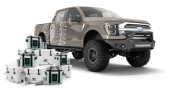 sweepstakes big prize Ford F-150 2021